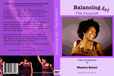DVD Cover Wrap