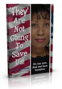 They Are Not Going to Save Us Book Cover