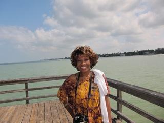 Wambui Bahati in Naples, FL