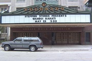 Coronad Theater