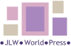 JLW World Press Logo