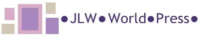 JLW World Press Logo
