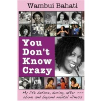 Book Cover - You Dont Knot Crazy by Wambui Bahati