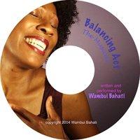 Balancing Act DVD Disk