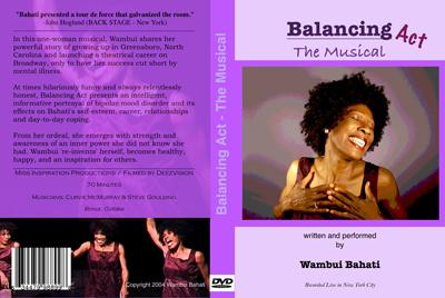 DVD Cover Wrap