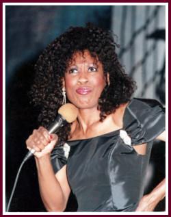 Wambui Bahati Sings at the Apollo 1987