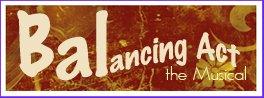 Balancing Act - the Musicalbutton